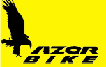 Logo Azor Bike
